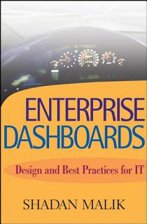 Enterprise Dashboards Book