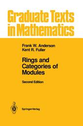 Rings and Categories of Modules: Edition 2
