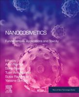 Nanocosmetics PDF