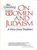 On Women   Judaism PDF