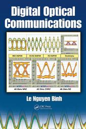 Digital Optical Communications