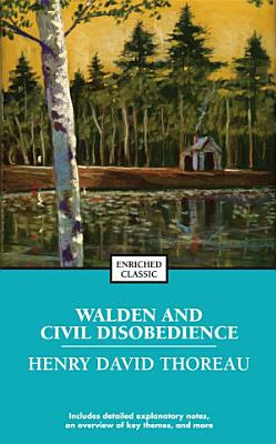 Walden and Civil Disobedience PDF
