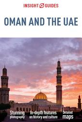 Insight Guides Oman & the UAE: Edition 3