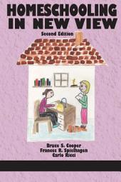 Homeschooling in New View (Hc)
