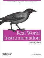 Real World Instrumentation with Python
