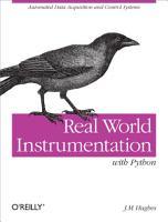Real World Instrumentation with Python PDF