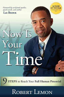 Download Now Is Your Time Book