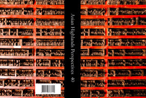 Asian Highland Perspectives 40 PDF