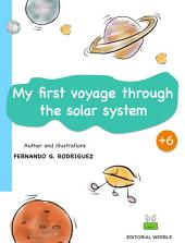 My first voyage through the solar system