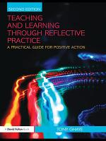 Teaching and Learning Through Reflective Practice PDF