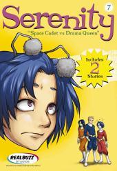 Space Cadet vs. Drama Queen