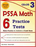 6 PSSA Math Practice Tests Grade 3