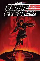 G I  Joe  Snake Eyes  Agent of Cobra PDF