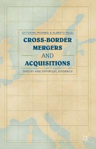 Cross border Mergers and Acquisitions