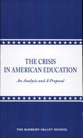 The Crisis in American Education PDF