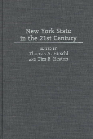 New York State in the 21st Century PDF