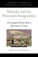 Miracles and the Protestant Imagination PDF