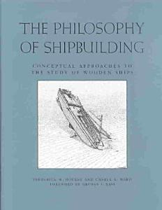 The Philosophy of Shipbuilding Book