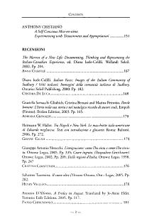 Quaderni D italianistica PDF
