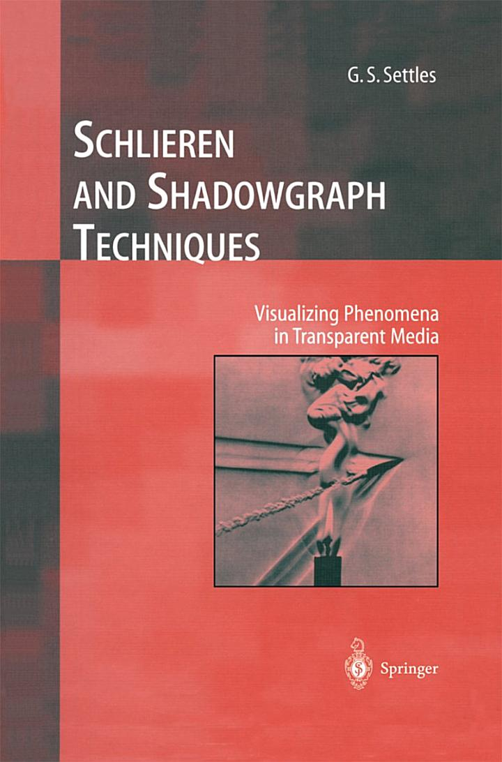 Schlieren and Shadowgraph Techniques