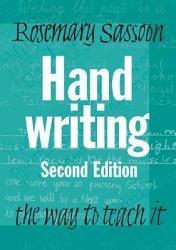 Handwriting Book PDF