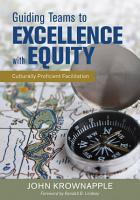 Guiding Teams to Excellence With Equity PDF