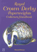 Collecting Royal Crown Derby Paperweights