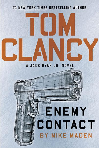 Download Tom Clancy Enemy Contact Book