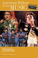 Music of the 1980s PDF