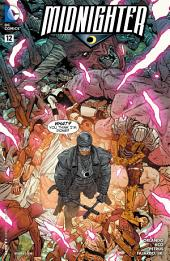 Midnighter (2015-) #12
