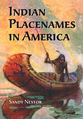 Indian Placenames in America PDF