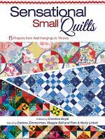 Sensational Small Quilts