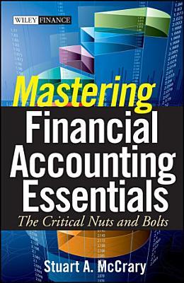 Mastering Financial Accounting Essentials PDF