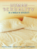 Human Sexuality in a World of Diversity  with Study Card
