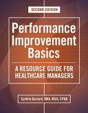 Performance Improvement Basics PDF