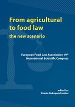 From agricultural to food law