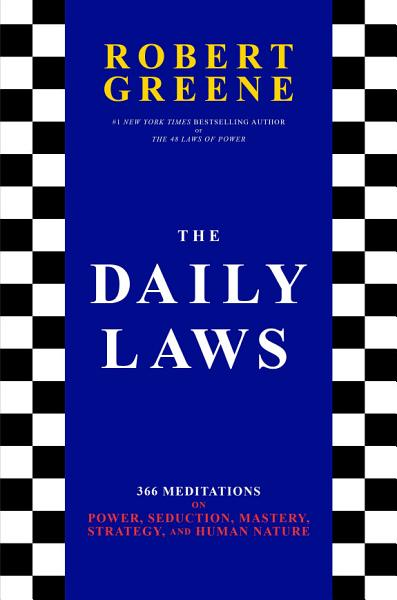 Download The Daily Laws Book