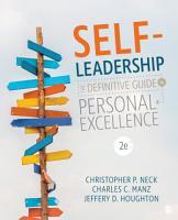 Self Leadership PDF