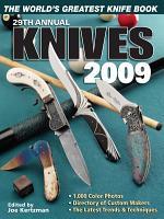 Knives 2009 PDF