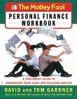 The Motley Fool Personal Finance Workbook PDF