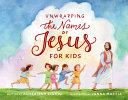 Unwrapping the Names of Jesus for Kids