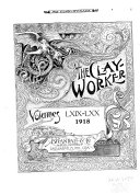 The Clay-worker