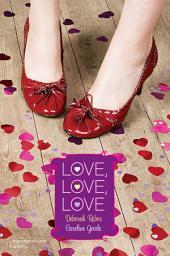 Love, Love, Love: Language of Love; Cupidity