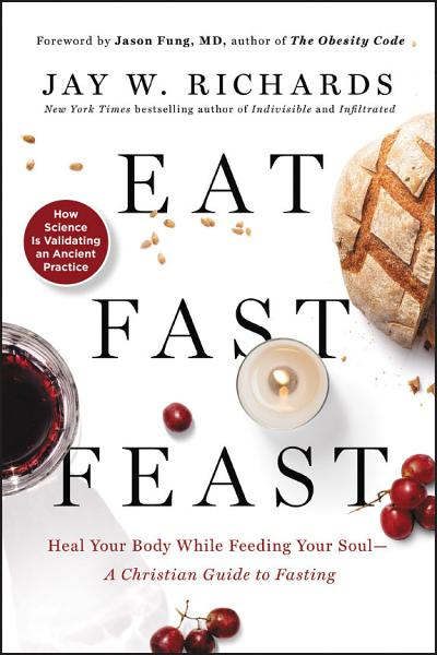 Download Eat  Fast  Feast Book