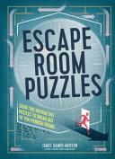 Escape Room Puzzles PDF