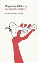 Allgemeine Erkl  rung der Menschenrechte PDF