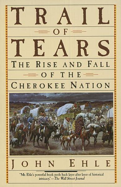 Download Trail of Tears Book