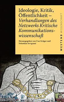 Ideologie  Kritik    ffentlichkeit PDF