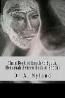 Third Book Of Enoch 3 Enoch Merkabah Hebrew Book Of Enoch  Book PDF