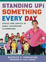Standing Up for Something Every Day PDF